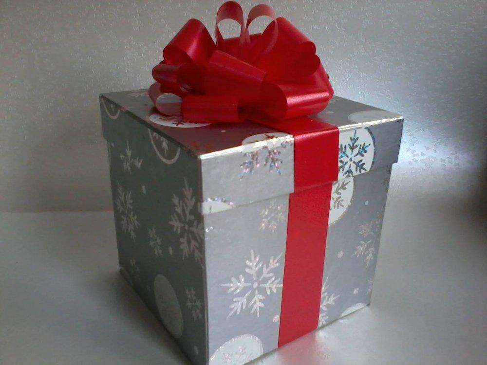 Comprar Cajas para Cumpleaños