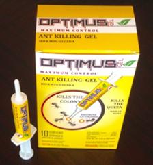 Comprar Gel mata hormigas 100 % efectivo