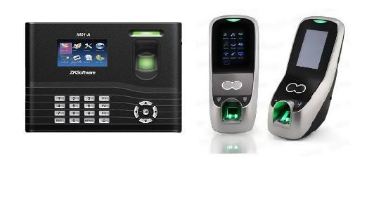 Comprar Biometricos Para Acceso Y Control De Personal Guayaquil