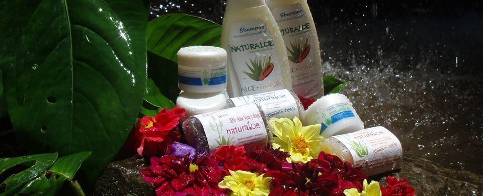 Comprar Naturaloe, Synawa