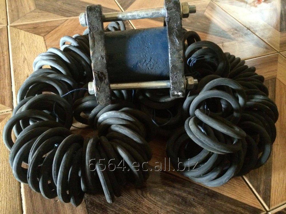 Comprar Unión Gibault en hierro fundido