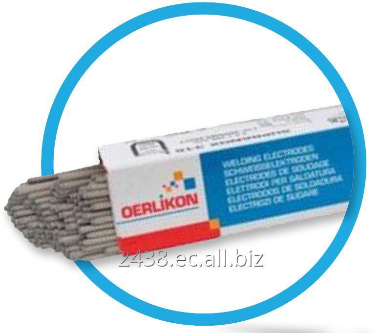 Comprar Electrodos, Línea Industrial