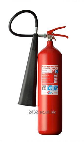 Comprar Sistemas contra incendios