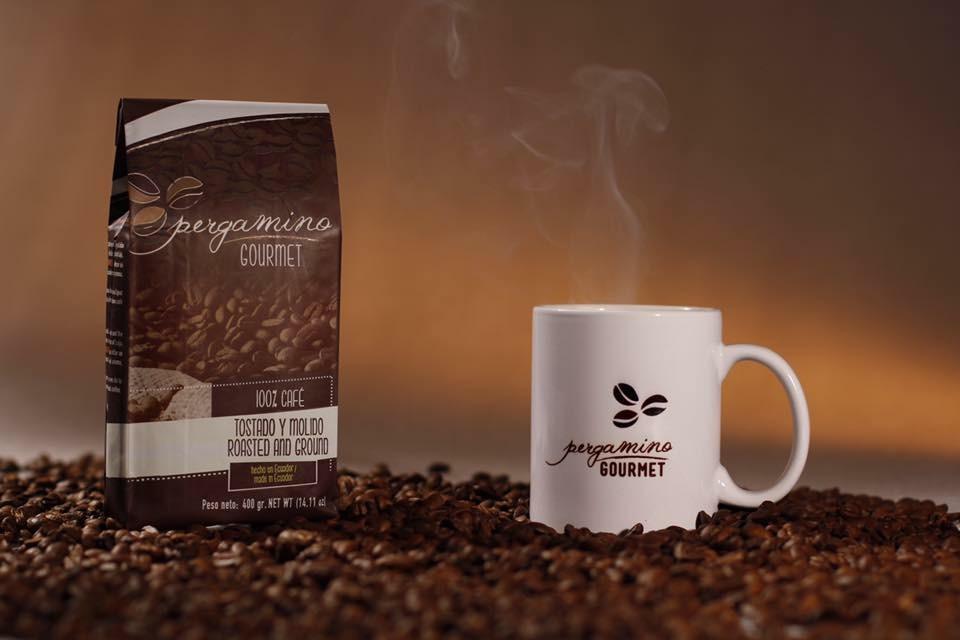 Comprar Café Pergamino Gourmet