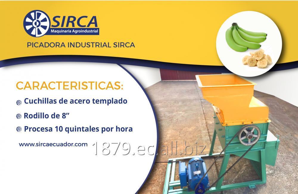 Comprar Picadora Industrial SIRCA