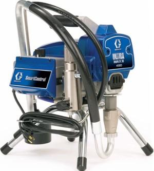 Rociador eléctrico sin aire Ultra Max II 490