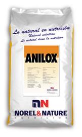 Comprar Anilox P–20 Antioxidante De Grasas, Vitaminas para Premezclas Ypiensos para Alimentaciòn Animal