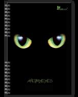 Comprar Cuaderno Angry Eyes
