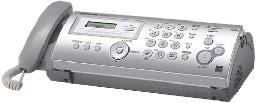 Comprar Fax Papel Bond KX-FP205