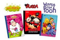 Comprar Cuadernos Cosidos - 100 Hojas