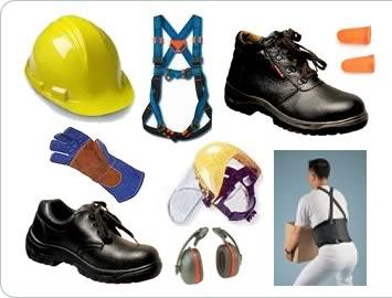 Compro Artículos de Seguridad Industrial y de protección personal