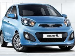 Comprar Automovil Picanto R