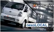 Comprar Automovil K3000-K2700