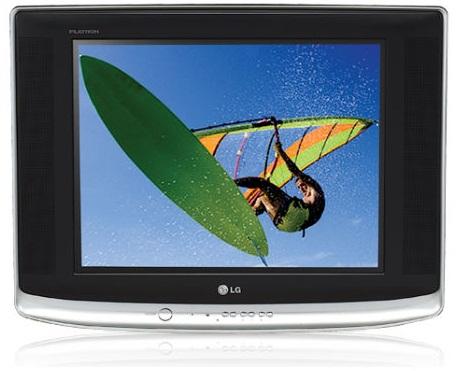 Comprar TV LG 21FG5RL