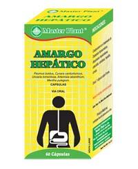 Comprar Amargo Hepatico Sistema Digestivo