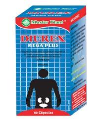 Comprar Sistema Urogenital Diurex