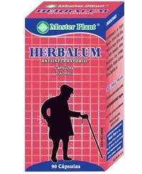 Comprar Sistema Circulatorio Y Osteoarticular Herbalum