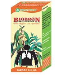 Comprar Sistema Respiratorio Biobron