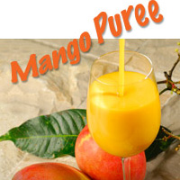 Comprar Pure de mango