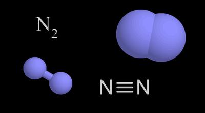 Compro Gases Industriales > Nitrógeno
