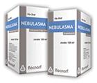 Compro Nebulasma Expectorante ®