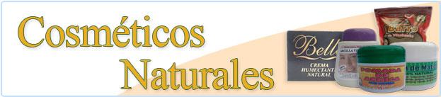 Comprar Productos cosmeticos naturales