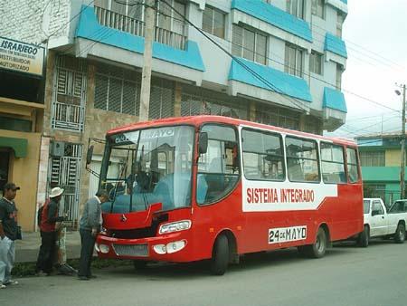 Comprar Omnibus Urbano