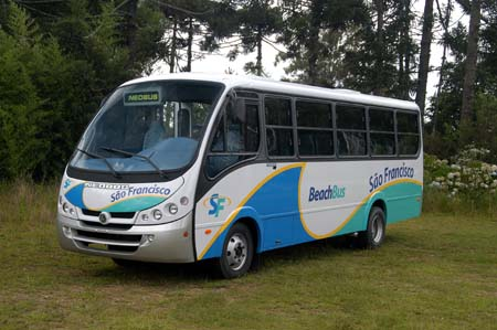 Comprar Autobus Escolar