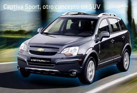Chevrolet Automoviles Ecuador