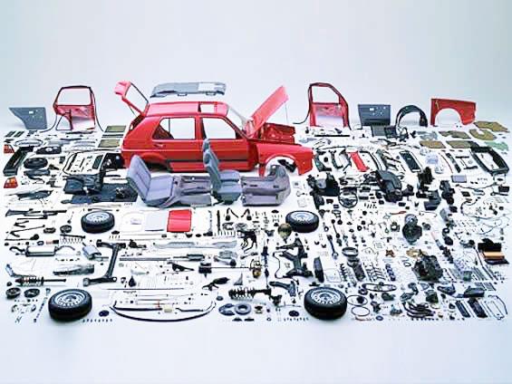 Comprar Repuestos Automotrices en General