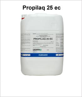 Comprar Fungicida Propilaq 25 EC