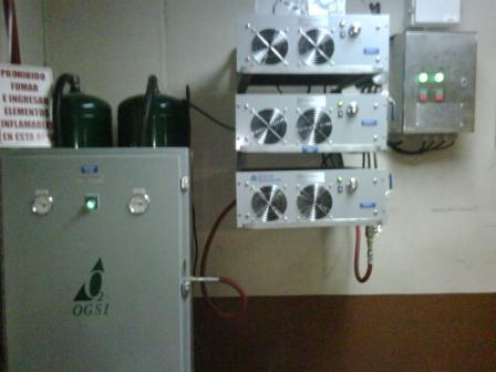 Comprar Generadores de Ozono y Oxígeno