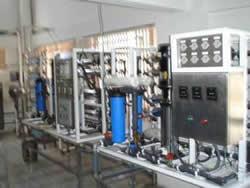 Comprar Sistemas de Purificación de Aguas