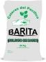 Comprar Sulfato de Bario