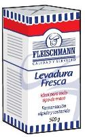 Comprar Levadura Fresca Fleischmann