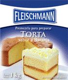Comprar Premezcla en polvo para preparar tortas con sabor a naranja