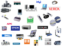 Comprar Suministros de Computacion y Electronica