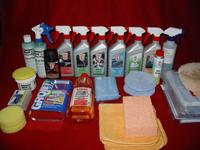Comprar Articulos de Limpieza