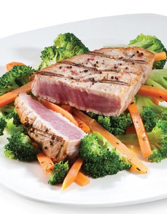 Comprar Steaks de atún