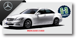 Mercedez Benz S400 Hybrid Full