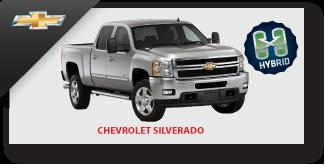 Comprar Chevrolet Silverado Hybrid