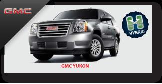Comprar GMC Yukon