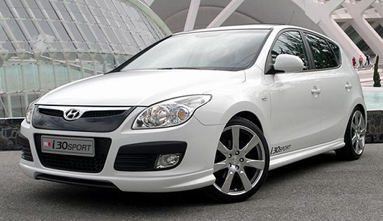 Comprar Automóbiles Hyndai i30