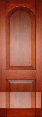Comprar Puertas de madera sólida