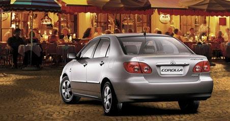 Comprar Toyota Corolla 1.6 TM