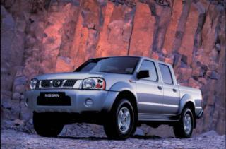 Comprar Nissan Frontier