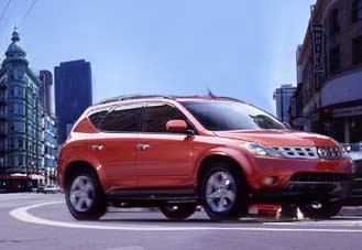 Comprar Nissan Murano