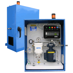 Comprar STS 6000-SX | 2.5 GPM Automated Diesel Fuel Filtration System