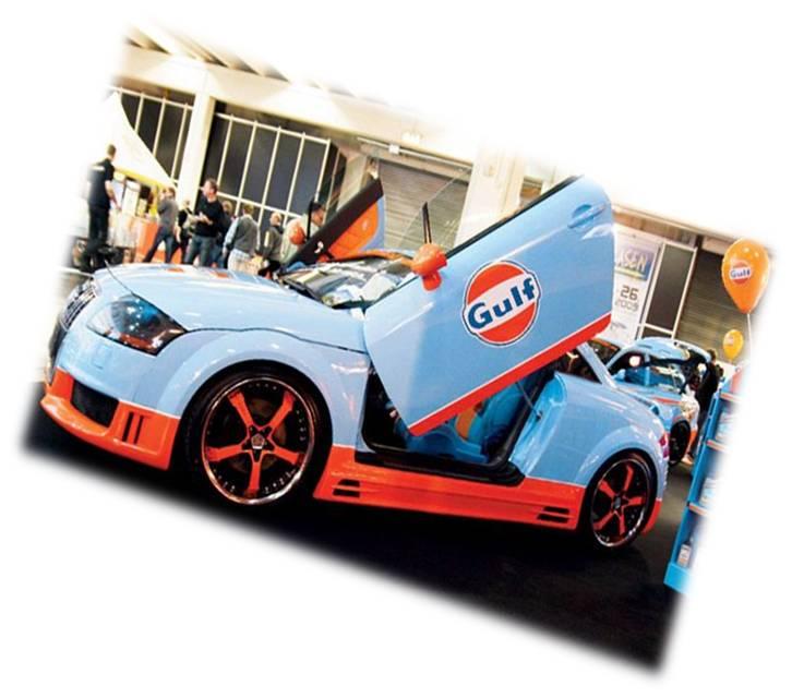 Comprar Lubricantes para motores de vehiculos livianos