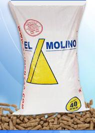 Comprar Alimento Balanceado para Camarones El Molino